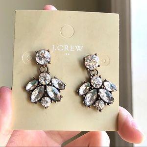 JCrew Tear Drop Earrings